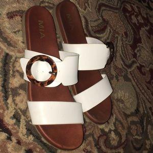 Size 7 women Sandles